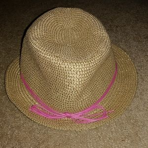 Lilly Pulitzer for Target Fedora